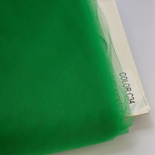 Emerald Green | Nylon 54"